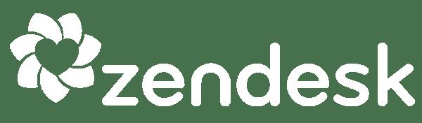 Conectys Zendesk Logo white