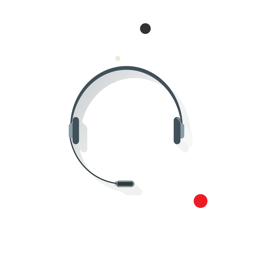 conectys customer service headset