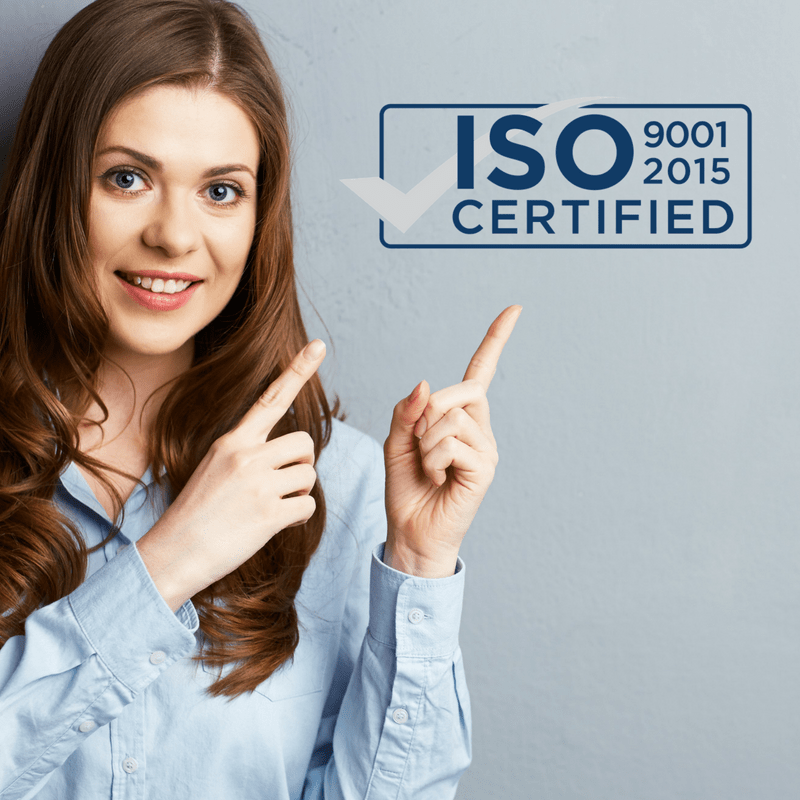 Conectys successfully extends its iso 9001-2015 certification for tenth year running