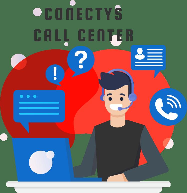 conectys call center