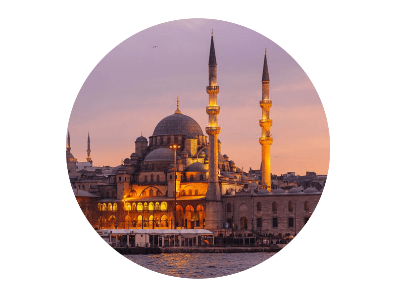 Conectys Announces Operations in Istanbul, Turkey