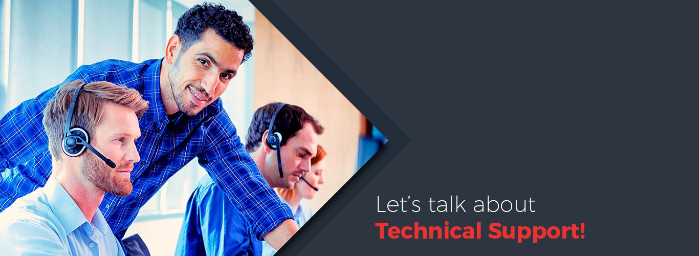 Conectys Technical Support Solutions
