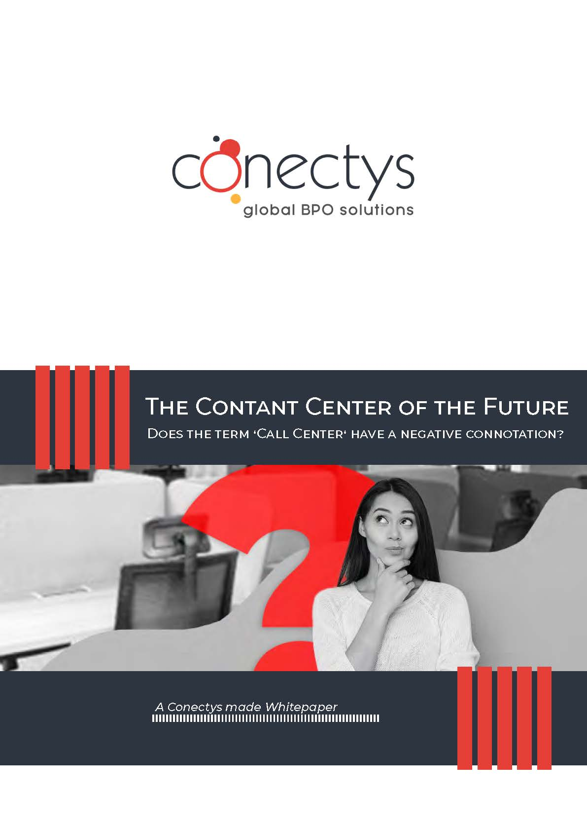 Conectys Global BPO Provider