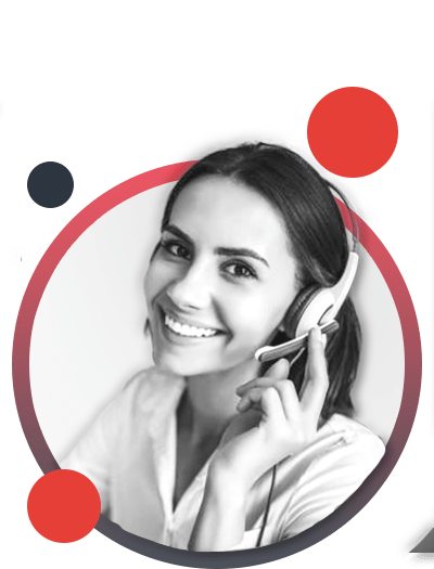 Contact-Center- Landing Page