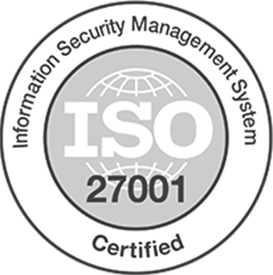 Customer experience services outsourcing iso 27001