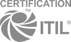 Customer experience services outsourcing itil certification