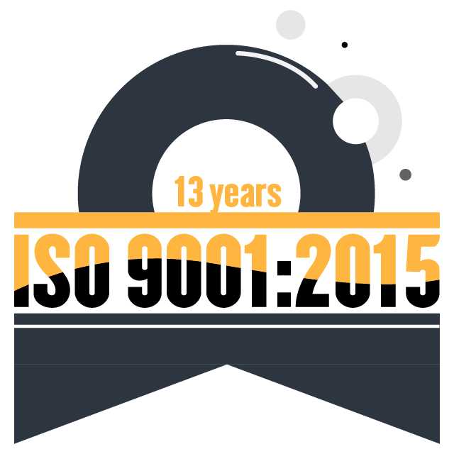 Conectys achieves 2021 ISO 9001:2015 certification for 13th consecutive year